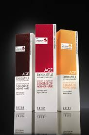 Zotos Adds To Agebeautiful Haircolor Line Happi