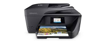 Hp Officejet Pro 6968 All In One Wireless Printer Hp Instant Ink Amazon Dash Replenishment Ready T0f28a