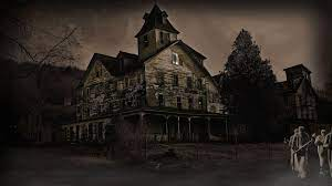 Haunted House Wallpapers - Top Free ...