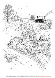 Vectoriseren Van Een Geschetste Tekening In Cartoonstijl