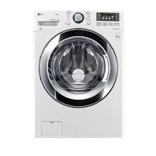 lg washing machine home depot. Interesting Home 678 At Home Depot LG Electronics 45 Cu Ft High Efficiency Front Load  Washer Inside Lg Washing Machine E