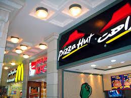 argumentative essay fast food advertising deceives americans to franatildesectais un macdonald s un kfc et un pizza hut aux atilde137mirats arabes unis