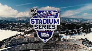 Stadium Series 2019 Seating Chart 2020 Stadium Series Air Force Academy Tickets La Kings At