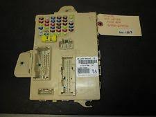 kia fuse relay box in parts accessories 10 11 12 kia optima fuse box relay bcm 91950 2t090 see