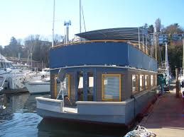 Houseboats In Seattle Bargain Seattle Houseboats Affordable Lake Union Living