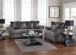 Stunning Gray Living Room Furniture Sets Images - Living roon furniture