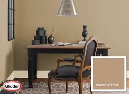 Tan Paint Colors For Bedrooms Warm Caramel Grab N Go Color Gliddencom