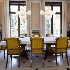 lighting dining room table. _hover Brass Tetra Globe Pendant Chandelier Lighting White Globes Dining Room; Youtube_sjwH4voKR0Y Room Table