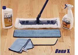 hardwood floor cleaner kit
