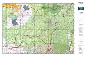 colorado gmu  map  mytopo