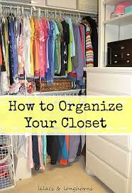 closet organizing tips revisited lilacs and 10 genius tips for organizing your closet
