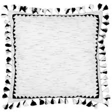 black and white euro sham.  Sham Blissliving Home Corazon European Pillow Sham In BlackWhite  Bed Bath U0026  Beyond  Intended Black And White Euro T