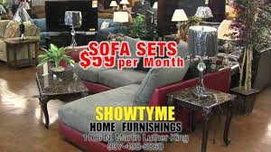 Showtyme Home Furniture Grand Open LAKE CHARLES
