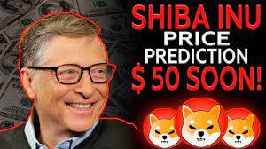 Bill Gates: Shiba Inu Breakout Confirmed - $50 Now! Shiba Inu Price  Prediction 2021 & SHIB News - YouTube