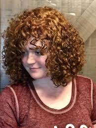 Texture Hair Design Cinnamon Curly Hair Texture Beckiepaakkonendesigns Curly