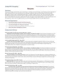 Sample Cover Letter For Instructional Designer The Hakkinen
