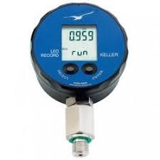 Water Pressure Chart Recorder Digital Vacuum Pressure Recorder To Replace Circular Paper Chart