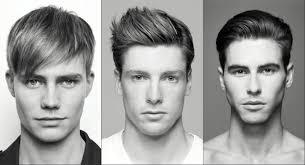 Britští Muži účes Nadčasové Retro Moderní Pánská Obrázky Módní Styl