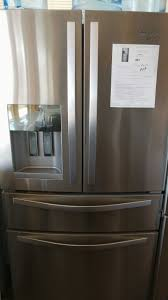 refrigerators with glass doors for the home beautiful betterappliance