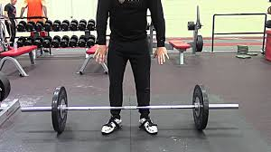Squat Deadlift U0026 Overhead Press With Josh Rowe HD  YouTubeSquat Bench Deadlift Overhead Press