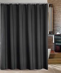 fabric shower curtain liner vs vinyl elegant curtain outstanding shower curtain liners shower curtains