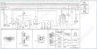 colorful 1953 ford f100 wiring schematics embellishment schematic 1953 ford f100 turn signal wiring diagram enchanting 1869 ford f100 wiring diagram gallery best image wire