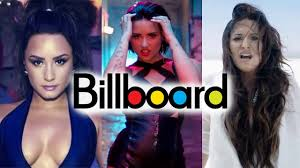 Demi Lovato Billboard Chart Demi Lovato Billboard Chart History