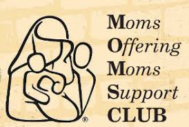 Image result for moms club logo