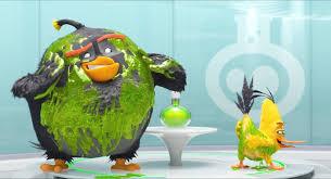 Angry Birds 2-00.35.47 by https://www.deviantart.com/giuseppedirosso on  @DeviantArt | Angry birds, Angry birds movie, Birds 2