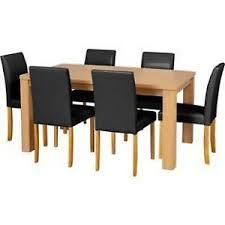 round oak dining table and chairs ebay. oak dining table and 6 chairs round ebay s