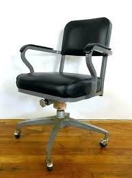 industrial office chairs. Retro Furniture Uk Industrial Office Chairs Vintage Chair Wheels Black Cheap