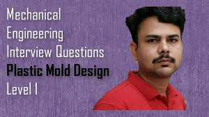 Plastic Part Design Interview Questions Mold Design Mechanical Engineering Interview Questions Dimus Tutorials