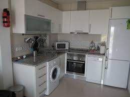 Great Kitchen Great Kitchen Area Fridge Freezer Washing Machine Dishwasher