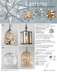 lanterns with star power a bronze with clear nickel with clear bronze with frosted bronze with
