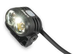 Lupine Lights Piko 4 1900lm Helmet Light System