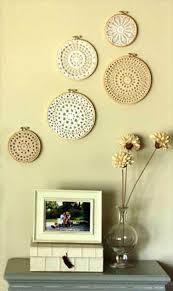 diy easy wall decor pattern