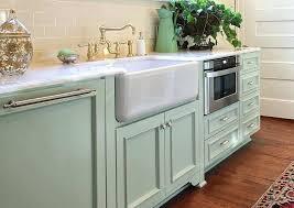 fireclay sink reviews a front farmhouse kitchen sink in kitchen by garrison interior design alfi brand farmhouse sink reviews