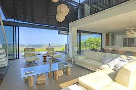 Contemporary Ocean View Home In Uvita