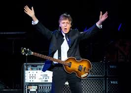 Charts Egypt Station Paul Mccartney Egypt Station Review It Only Pretends To