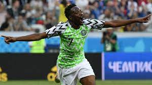 Ahmed Musa: Former Leicester City star rejoins Kano Pillars