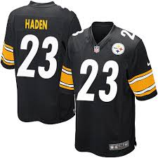 Women's Wholesale Youth Joe Authentic Free Haden Jerseys Cheap Jersey Steelers Nfl Shipping abfcebbc 2019 New York Giants Draft Report