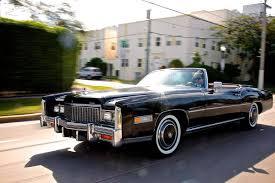1976+Cadillac+Eldorado+Convertible+With+Fuel+Injection   Car ...