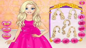 the most beautiful princess rapunzel barbie game barbie doll throughout barbie doll princess game 1631