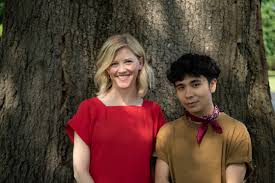 On Earth We're Briefly Gorgeous | Ocean Vuong – NPTs A Word on Words