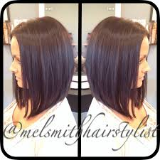 Swing Bob Hair Style swing bob on medium length hair mel smith hairstylist beauty 5230 by stevesalt.us