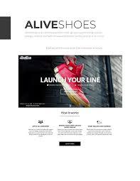 Design Your Own Shoes Website Technology Innovation Aliveshoes Cs2056 Ntu Studocu
