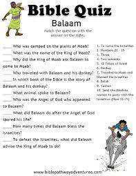 75 best Bible Quizzes 4 Kids images on Pinterest | Bible trivia ...