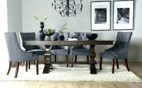 modern dining table for 8 round dining table 8 chairs throughout set for info plan modern modern dining table for 8
