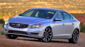 Volvo S60 2018 Cae Review - YouTube