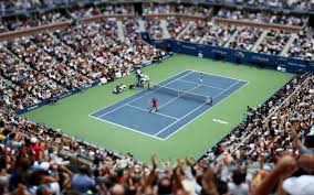 Us Open Seating Chart Ashe First Timer At Us Open Visiting Flushing Meadows